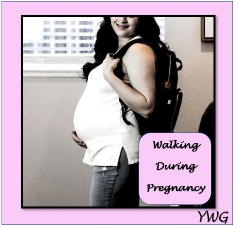 walkingduringpregnancy