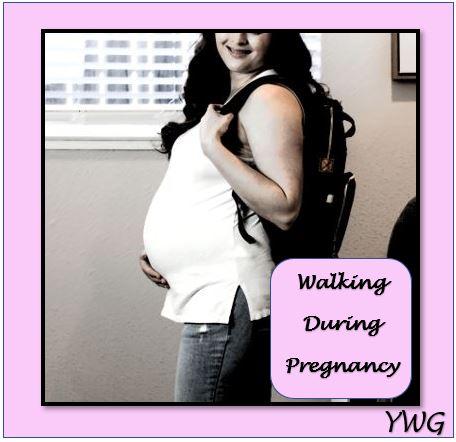walkingduringpregnancy