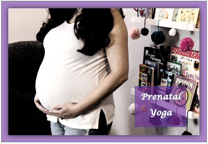 prenatalyogaball