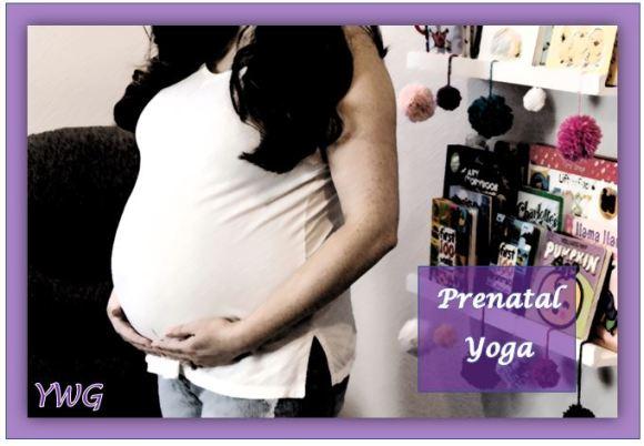 prenatalyogaball