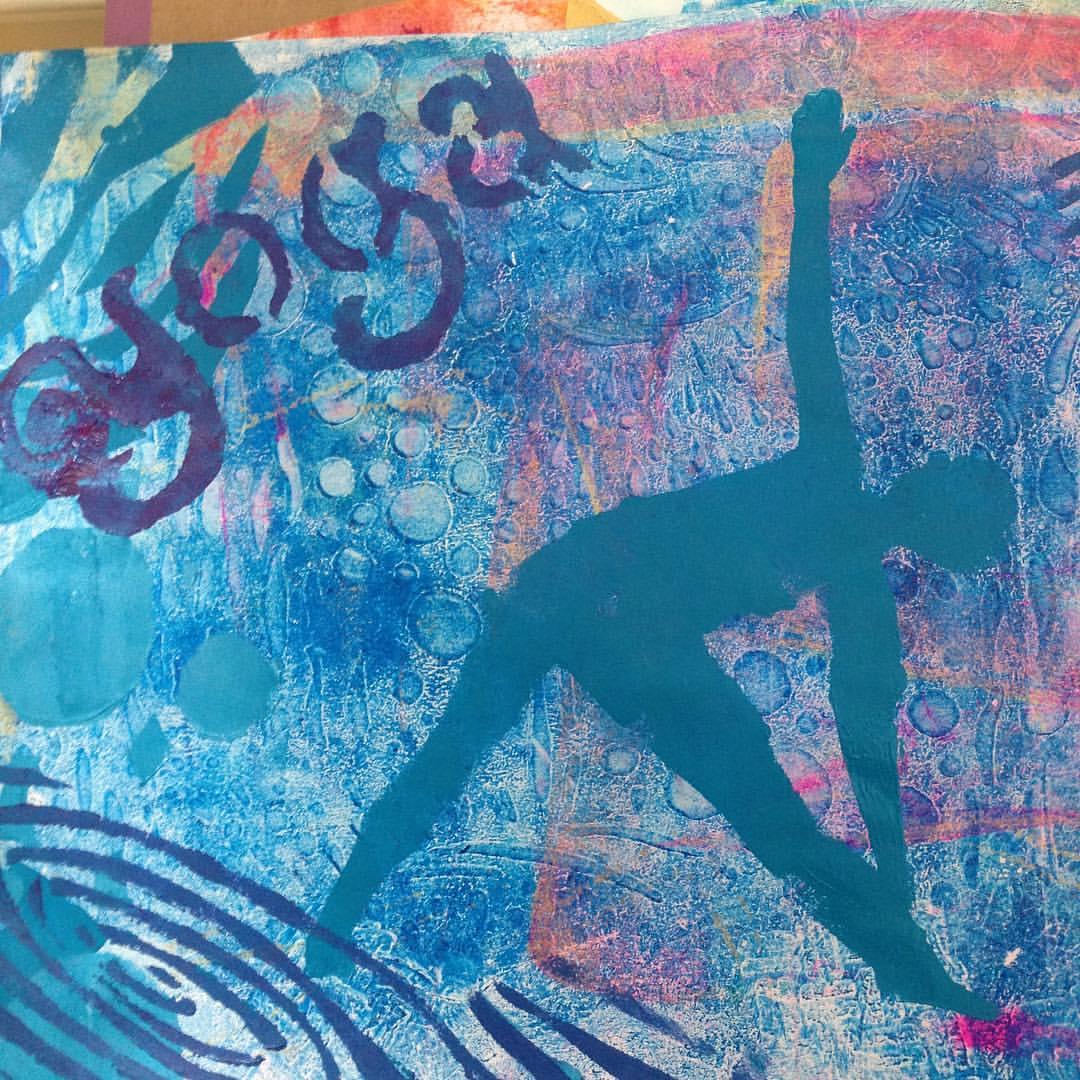 Tuesday Yoga in Nederland, Groves, Port Neches, Port Arthur Texas