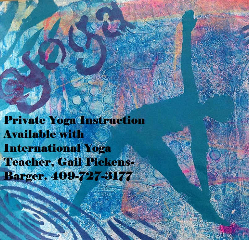 Yoga Classes in Beaumont Texas