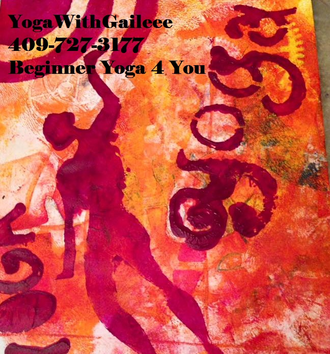 Free (or nearly) Yoga Classes in the Golden Triangle Area – Beaumont, Nederland, Port Arthur, Texas.