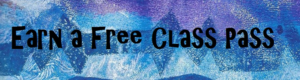 Earn a Free Class Pass – Beginners Yoga in Nederland, Texas.