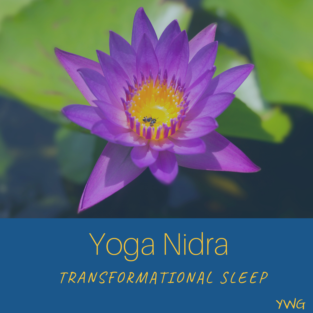 Yogic Sleep – Why you need it!