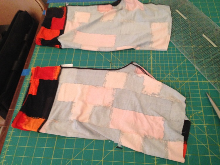 Can make two Buff from a pair of LuLaRoe Leggings.  DIY Buff