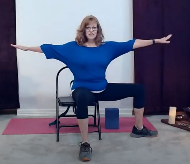 Yoga for the Second Week of July 2020